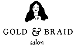 Gold & Braid Salon
